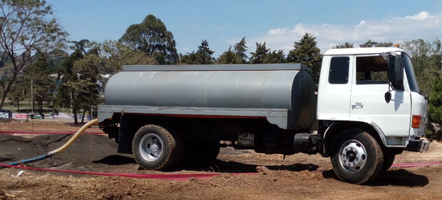 Transportes De Agua En Cisterna San Miguel