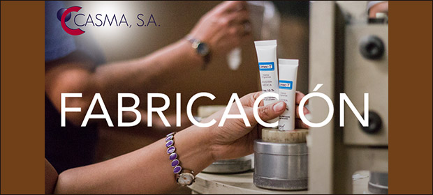 Casma S.A.