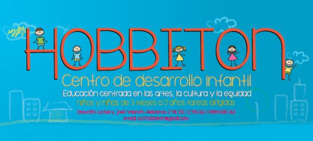 Centro de Desarrollo Infantil Hobbiton
