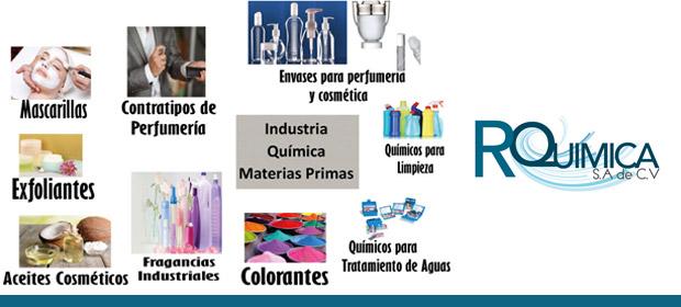 R Quimica S.A. De C.V.