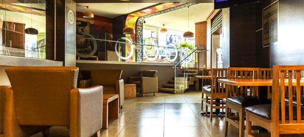Macchiato Café