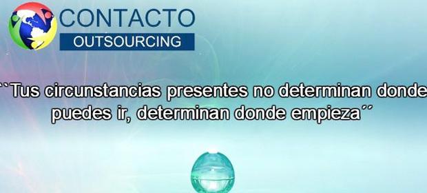 Contacto Outsourcing