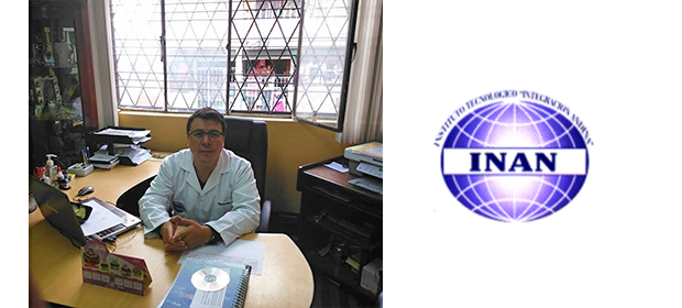 Instituto Integración Andina Quito