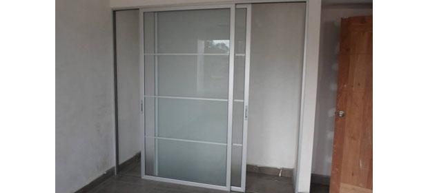 F. Morales Aluminio y Vidrio