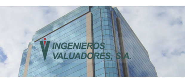 Ingenieros Valuadores S.A.