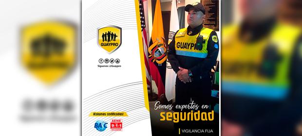 Guaypro Cía.Ltda.