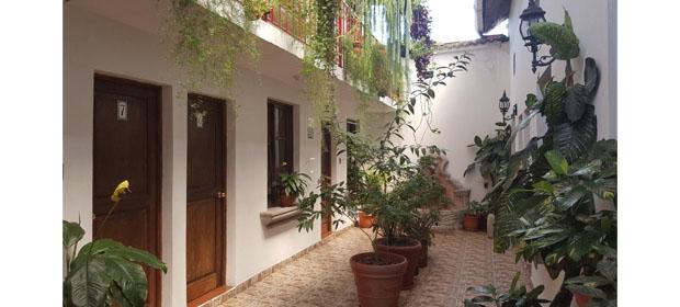 Hotel Las Piletas