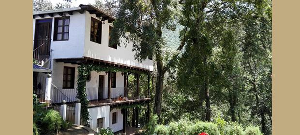 Hotel El Mirador