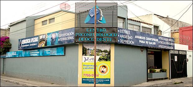 Centro Psiconeurologico de Occidente