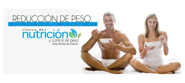 Clinica De Nutricion Y Control De Peso / Licda. Pamela De Chacon