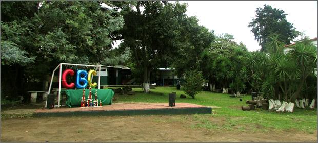 Colegio Cbc la Floresta