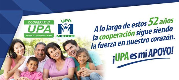 Cooperativa Upa, R.L.