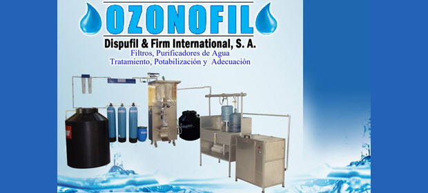 Ozonofil Dispufil & Firm International, S.A.