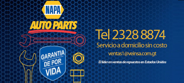 Napa Auto Parts Y Autocare Center