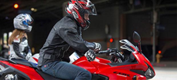 Honda- Motos