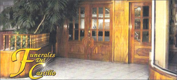 Funerales Del Castillo