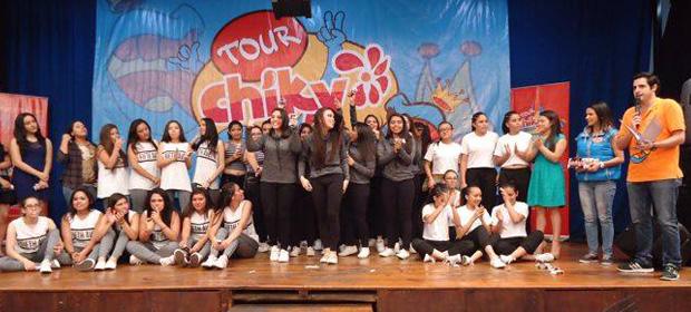 Colegio Comercial Guatemalteco Para Señoritas
