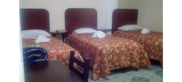 Hotel La 29