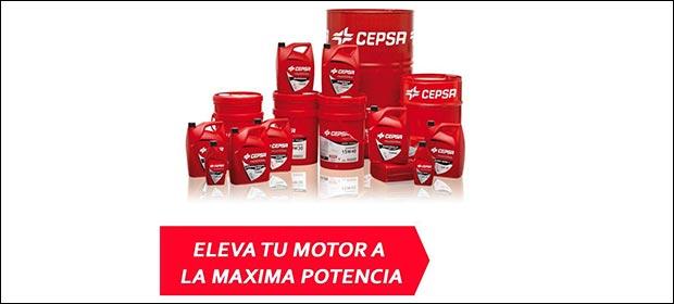 Importaciones Navarra S.A. / Cepsa Lubricantes
