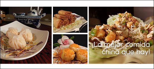 Restaurantes Lai Lai