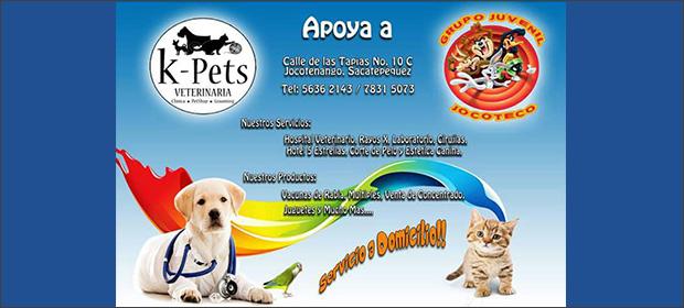 Hospital Veterinario K-Pets