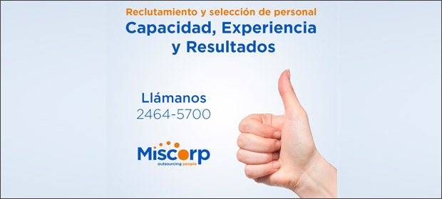 Miscorp S.A.