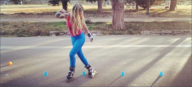 All Skate