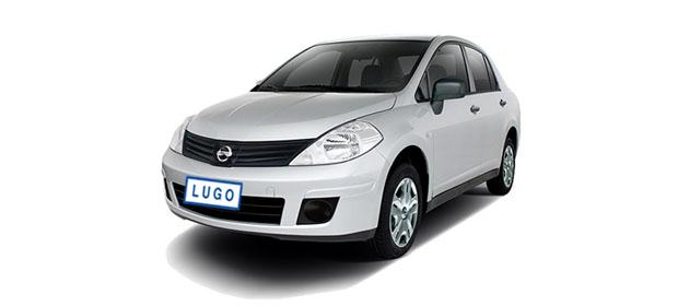 Lugo Rent a Car