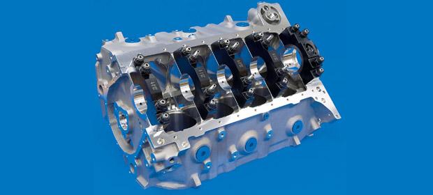 Reconstructora de Motores Central