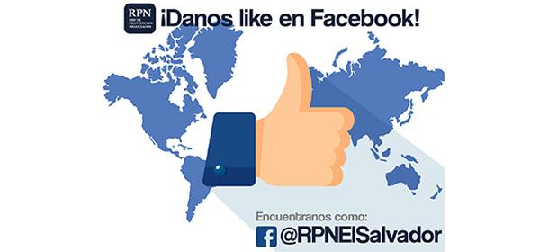 RPN el Salvador