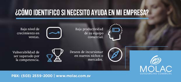 Molac Outsourcing Comercial
