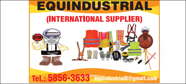 Equindustrial