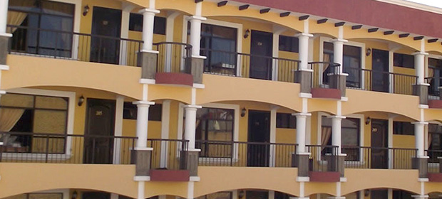 Hotel Portal de Occidente