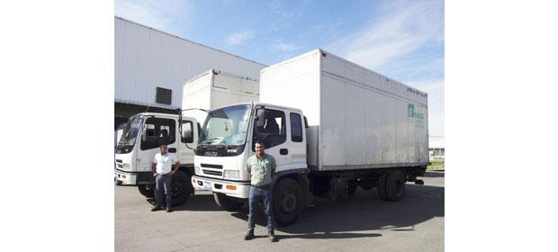 Operadores Logisticos Ransa