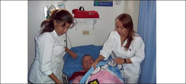 Care Infirmary Home