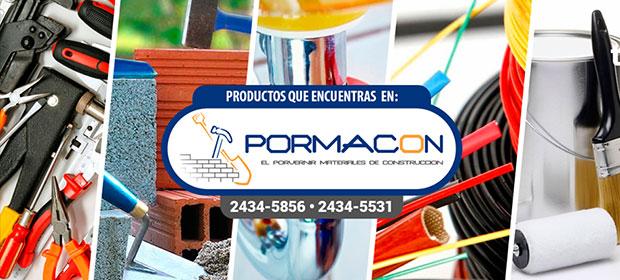 Pormacon