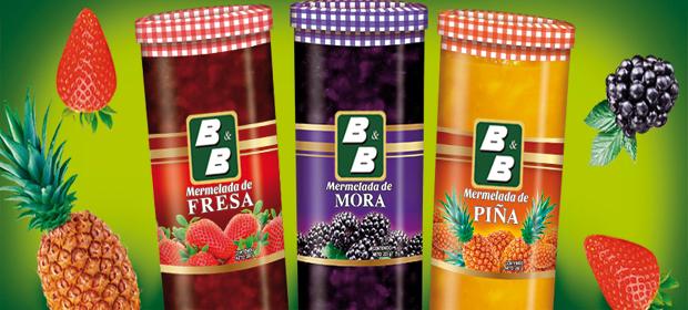 Productos B&B