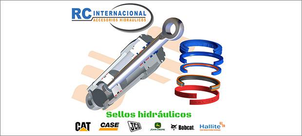 Rc Internacional, S.A.