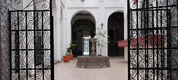 Hotel Ajau Colonial