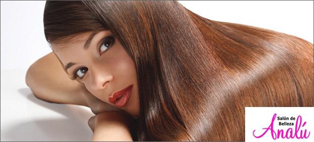 Salon de Belleza Ana Lu