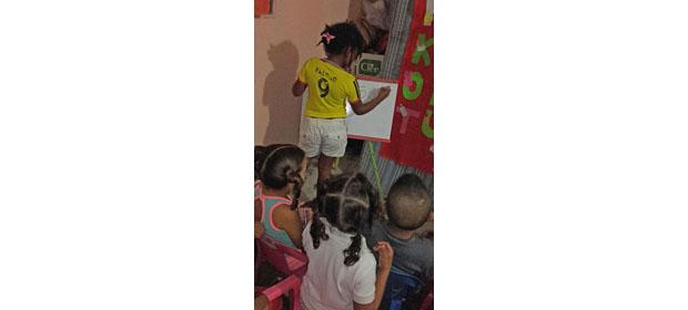 Corporación Cultural Niños Felices