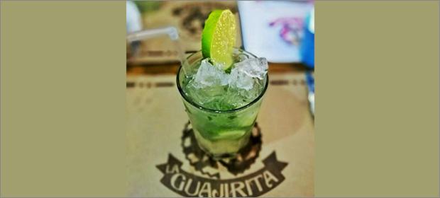 Cafe y Bar la Guajirita