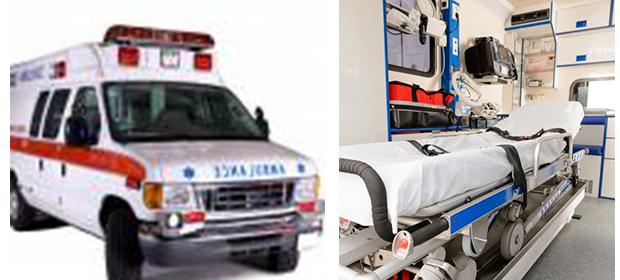 Al Día Ambulancia S.A.S.