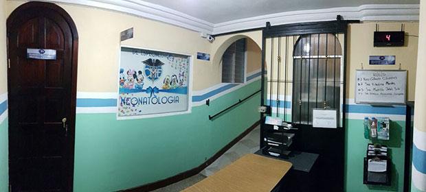 Centro Medico de Especialidades