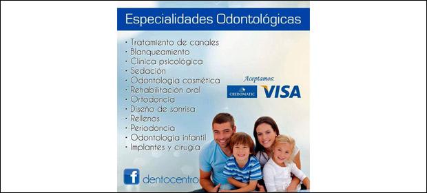Dento Centro