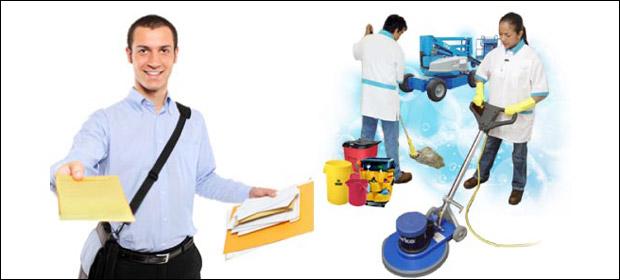 Grupo De Servicios Outsourcing