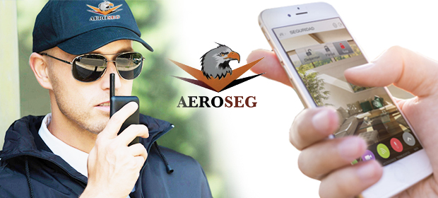 Aeroseg Cía.Ltda.