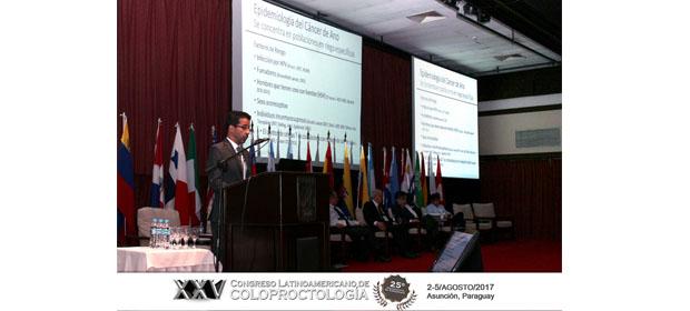 Dr. Manuel Alejandro García Girón
