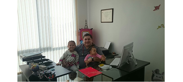 Gerardo Mendez Medico Pediatra