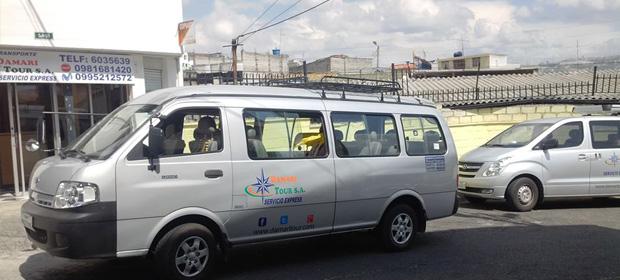 Damari Tour S. A.